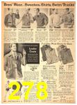 1942 Sears Spring Summer Catalog, Page 278