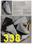 1988 Sears Fall Winter Catalog, Page 338