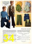 1971 Sears Fall Winter Catalog, Page 34