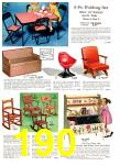 1964 Montgomery Ward Christmas Book, Page 190