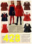 1966 Montgomery Ward Fall Winter Catalog, Page 428
