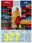 1966 Montgomery Ward Fall Winter Catalog, Page 377