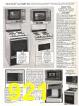 1983 Sears Fall Winter Catalog, Page 921