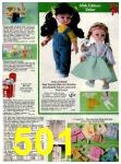 1982 Sears Christmas Book, Page 501