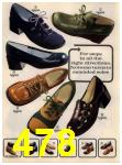 1972 Sears Fall Winter Catalog, Page 478