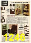1974 Sears Fall Winter Catalog, Page 1246
