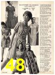 1969 Sears Fall Winter Catalog, Page 48