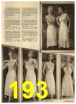 1960 Sears Spring Summer Catalog, Page 193