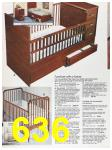 1988 Sears Fall Winter Catalog, Page 636
