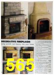 1989 Sears Home Annual Catalog, Page 565