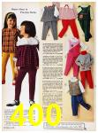 1967 Sears Fall Winter Catalog, Page 400