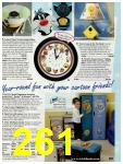2000 Sears Christmas Book, Page 261