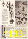 1969 Sears Spring Summer Catalog, Page 1133