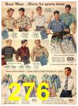 1942 Sears Spring Summer Catalog, Page 276