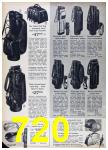 1967 Sears Spring Summer Catalog, Page 720