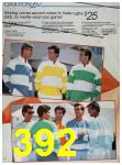 1988 Sears Spring Summer Catalog, Page 392