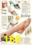 1962 Montgomery Ward Spring Summer Catalog, Page 186