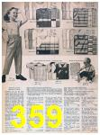 1957 Sears Spring Summer Catalog, Page 359