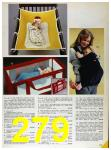 1985 Sears Fall Winter Catalog, Page 279