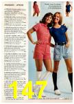 1972 Montgomery Ward Spring Summer Catalog, Page 147