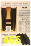 1963 Sears Fall Winter Catalog, Page 465