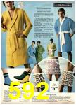 1975 Sears Fall Winter Catalog, Page 592