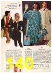 1962 Sears Fall Winter Catalog, Page 140