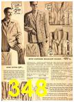 1949 Sears Spring Summer Catalog, Page 348