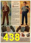 1962 Sears Spring Summer Catalog, Page 438