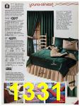 1986 Sears Fall Winter Catalog, Page 1331
