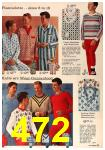 1963 Sears Fall Winter Catalog, Page 472