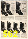 1956 Sears Fall Winter Catalog, Page 562