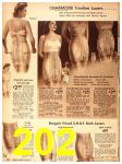 1942 Sears Spring Summer Catalog, Page 202
