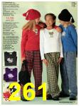 2000 JCPenney Christmas Book, Page 261