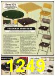 1976 Sears Fall Winter Catalog, Page 1249