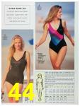 1993 Sears Spring Summer Catalog, Page 44