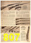 1960 Sears Fall Winter Catalog, Page 807