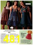 1978 Sears Fall Winter Catalog, Page 481
