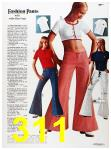 1973 Sears Spring Summer Catalog, Page 311
