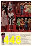 1982 Montgomery Ward Christmas Book, Page 448