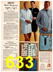 1966 Montgomery Ward Fall Winter Catalog, Page 633