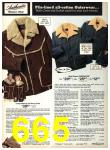 1977 Sears Fall Winter Catalog, Page 665