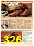 1977 Sears Fall Winter Catalog, Page 326