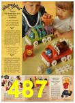 1974 Sears Christmas Book, Page 487