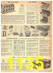 1949 Sears Spring Summer Catalog, Page 1135