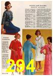 1963 Sears Fall Winter Catalog, Page 294