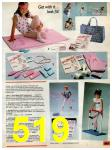 1985 Sears Christmas Book, Page 519