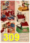 1974 Montgomery Ward Christmas Book, Page 309