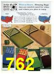 1969 Sears Spring Summer Catalog, Page 762