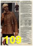 1979 Sears Fall Winter Catalog, Page 109